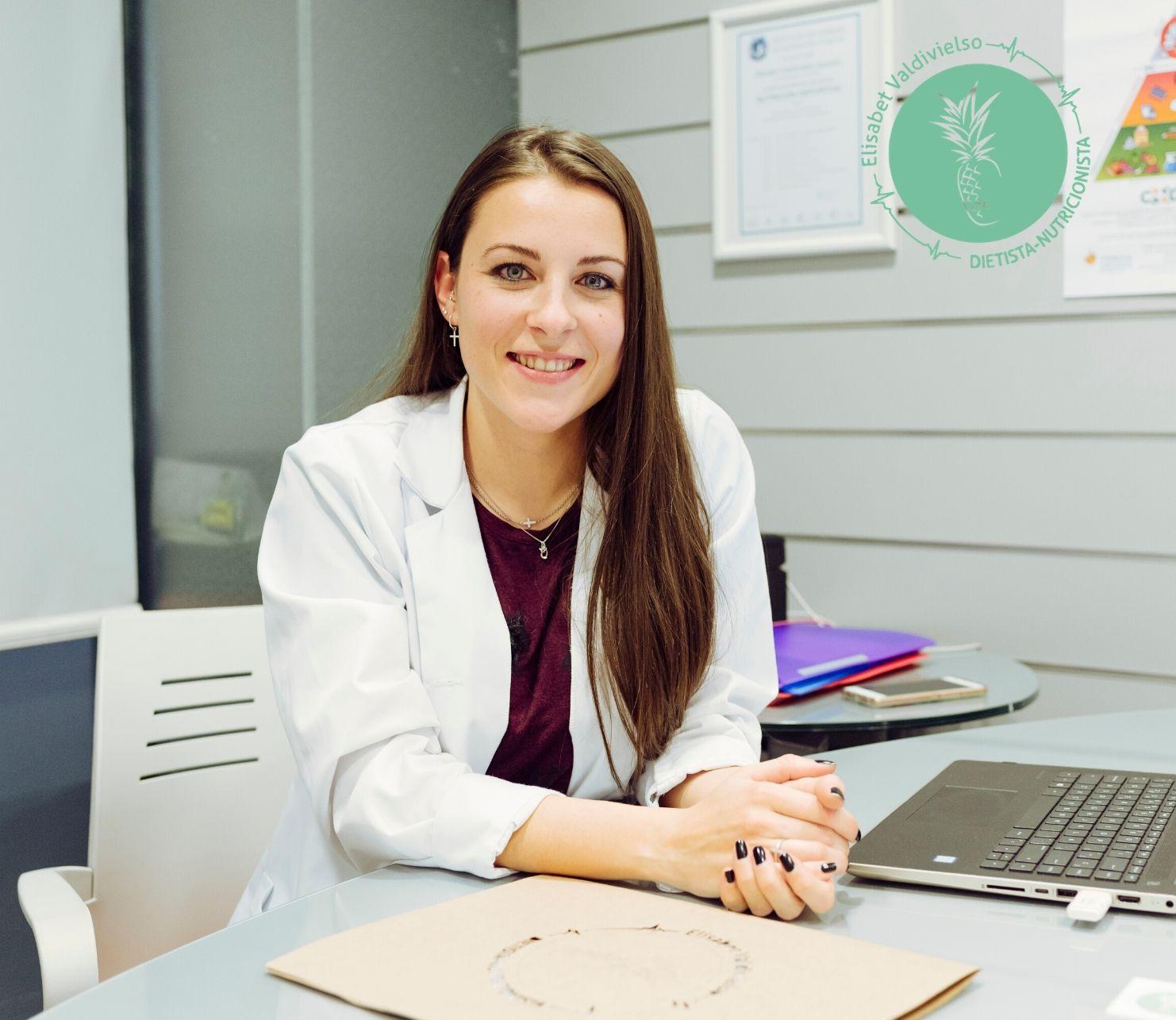 Nutricionista en Burgos Elisabet Valdivielso